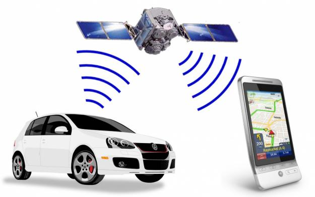 GPS vehicle tracking in Michigan