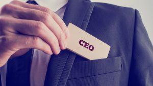Hire CEO