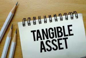 Tangible Assets Investigation