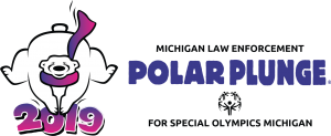 Michigan Law Enforcement Polar Plunge - Team ASG Investigations