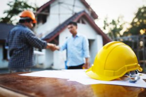 Vendor and Contractor Asset Search