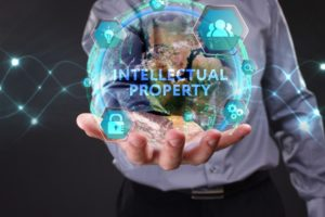 Intellectual property investigations