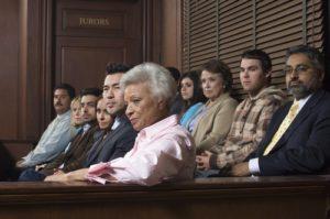 Juror Profile Investigations
