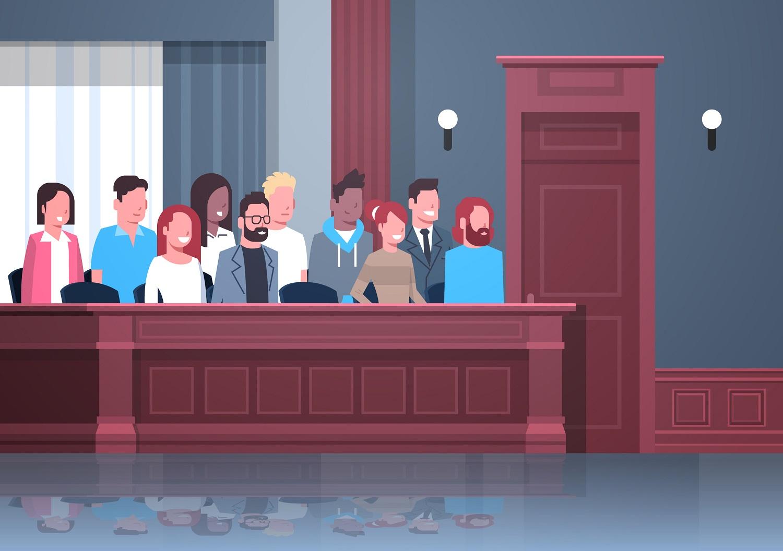 Juror profile investigations in michigan