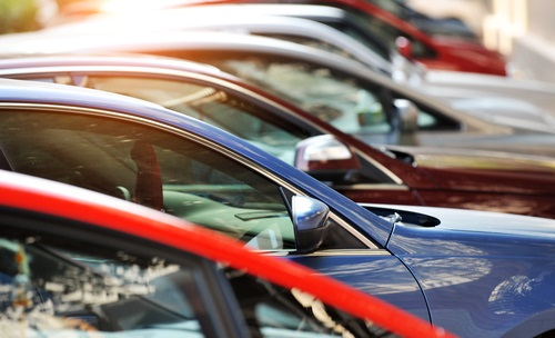 Michigan Intellectual Property Infringement and the Auto Industry
