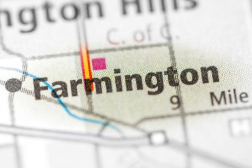 Farmington Private Investigator