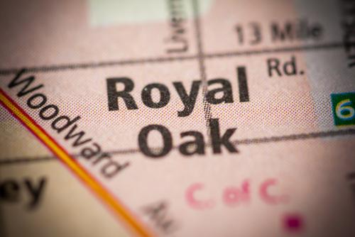 Royal Oak private investigator