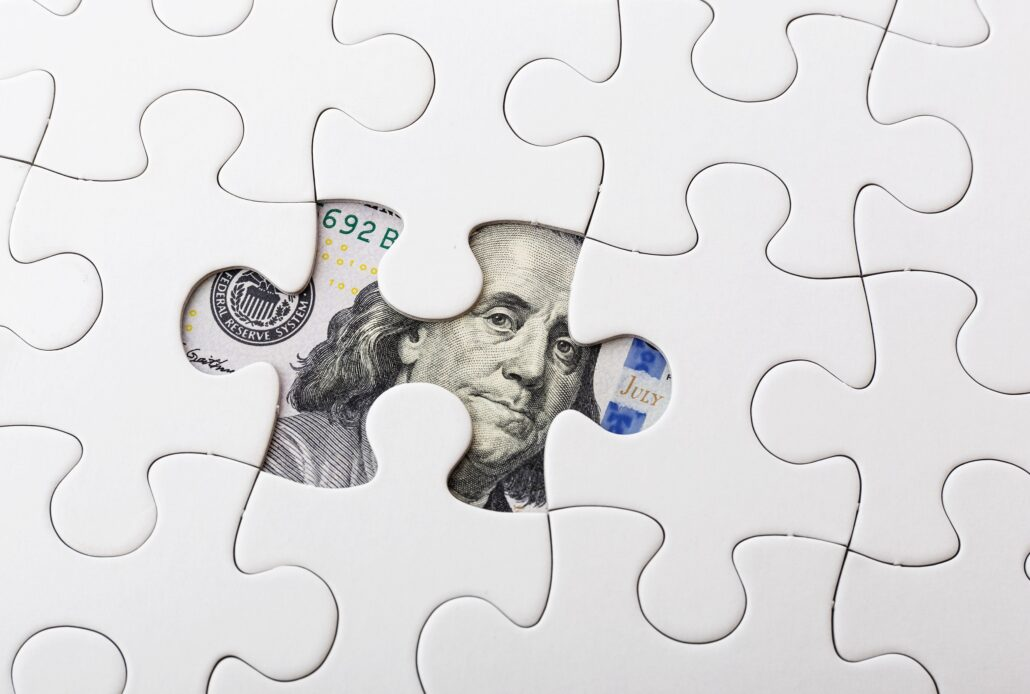 Find hidden assets with a financial background check