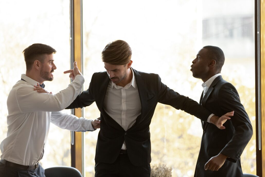 Workplace violence and Hostile Termination Assistance