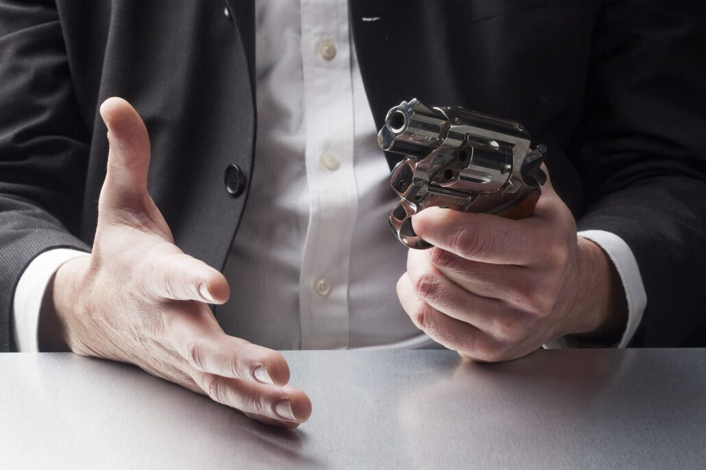 Mitigate the risk of workplace violence