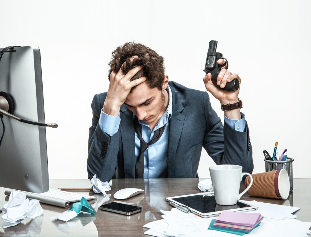 Recent workplace violence incidents